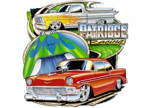 Patridge-Racing